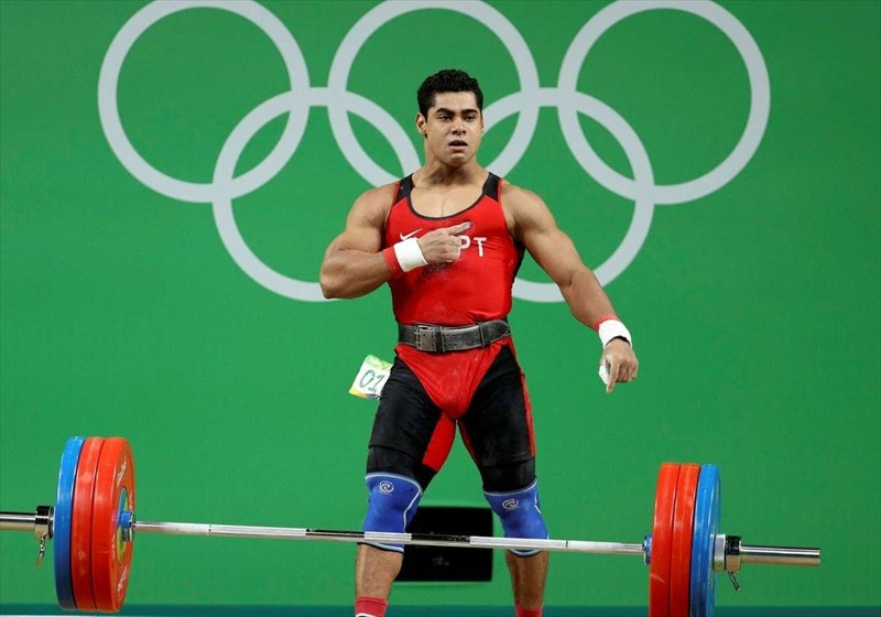 فدراسیون وزنهبرداری مصر توسط کمیته ملی المپیک این کشور تعلیق شد / خداحافظی بهترین وزنه بردار این کشور