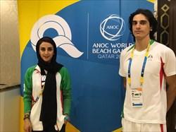 عدم صعود سنگنوردان ایرانی به فینال