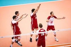 لهستان نایب قهرمان جام چهاردهم شد/ ایران در جایگاه هشتم