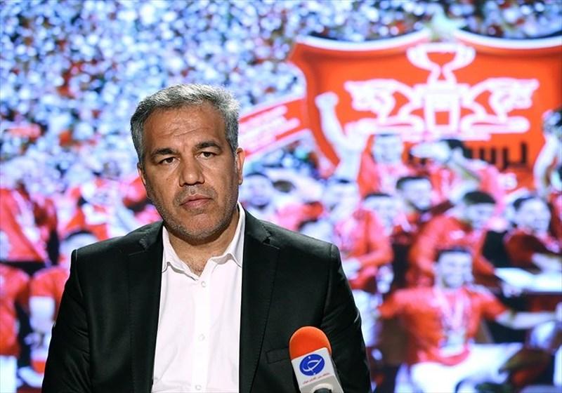 ایرج عرب سرپرست فدراسیون دوومیدانی شد