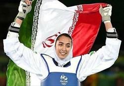 کیمیا علیزاده در لیست  الهامبخشترین زنان جهان