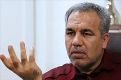 سرپرستی دوومیدانی هدیه وزارت به عملکرد منفی عرب در پرسپولیس