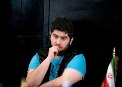 توقف نایب قهرمان جهان مقابل شطرنجباز ایران