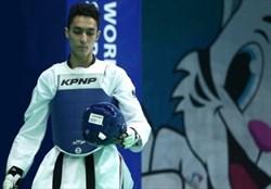 تکواندوکار ایرانی نامزد بهترین ورزشکار فیزو شد