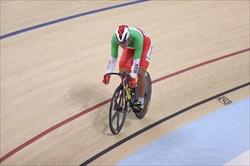 ناکامی رکابزنان ایران در سومین روز مسابقات قهرمانی آسیا