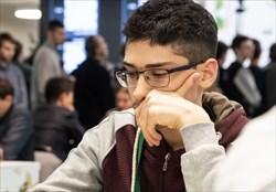 صعود فیروزجا به رده سیام برترین شطرنج بازان جهان