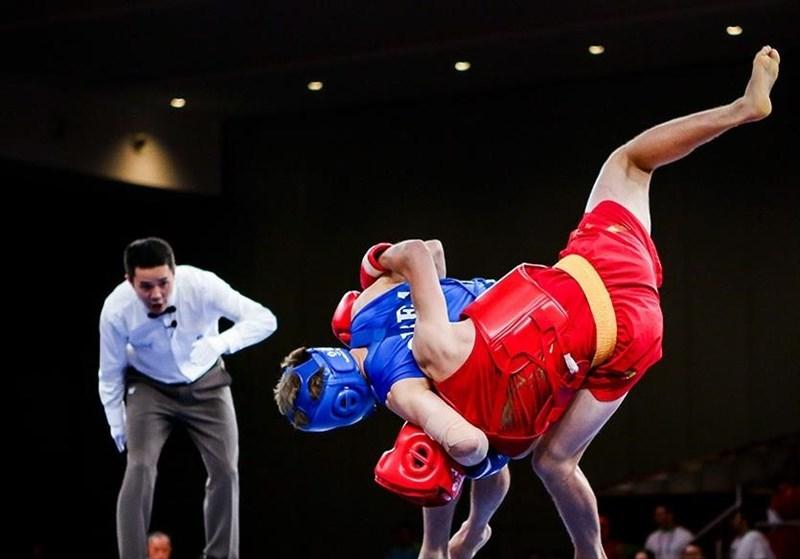 دومين مدال هانیه رجبی در ووشو قهرمانی جهان/  سه طلای دیگر به شاگردان اوجاقی رسید