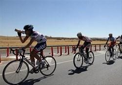 سهمیه المپیک دوچرخه سواری ایران قطعی شد
