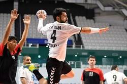 ایران در جایگاه پنجم هندبال انتخابی المپیک ایستاد