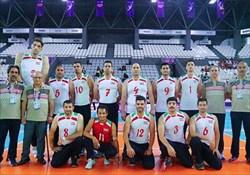 30 سال حکمرانی والیبال نشسته ایران در دنیا