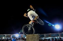 کسب 4 مدال دوچرخه سواری در مسابقات تریال قهرمانی آسیا