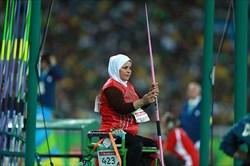 دعوت  14 ورزشکار به اردوی تیم ملی پارادوومیدانی