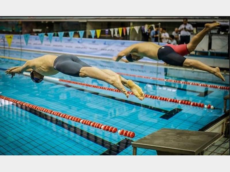اعزام تیم ملی شنا به مسابقات جام جهانی قطر