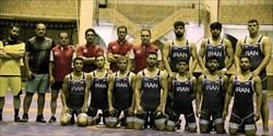 فرنگی کاران امید ایران بر سکوی قهرمانی جهان ایستادند