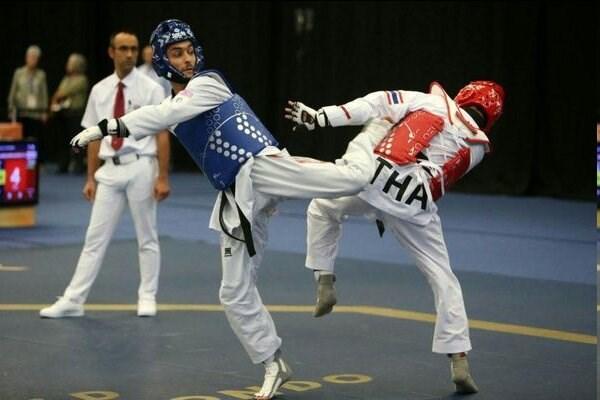 تثبیت جایگاه تکواندوکاران ایران در جدیدترین رنکینگ المپیکی