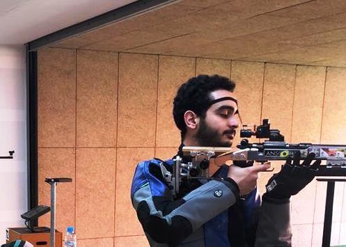 صداقت در تفنگ بادی فینالیست شد/ تیم ایران مدال برنز را برگردن آویخت