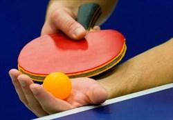 صعود تیمهای ملی بزرگسالان و جوانان تنیس روی میز ایران در رنکینگ جهانی