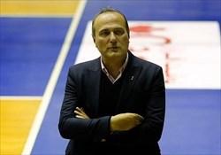 سفر رئیس فدراسیون بسکتبال به سوئیس