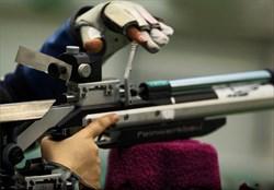 تیم میکس تفنگ جوانان ایران بر سکوی سوم آسیا ایستاد