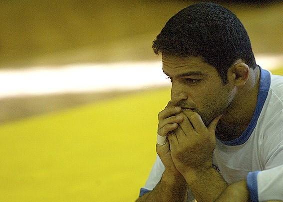 مسعود واحدی سرمربی تیم ملی کشتی آزاد نونهالان شد