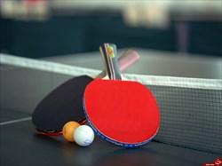 سرپرست فدراسیون تنیس روی میز معرفی شد