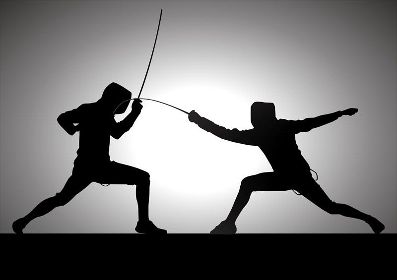 عملکرد ضعیف شمشیربازان جوان ایران در جام جهانی