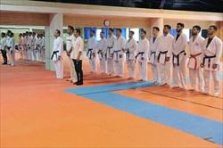 ایران موفقترین تیم لیگ جهانی کاراته