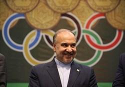 وزیر ورزش : جوایز پارالمپیکی ها دقیقا مشابه المپیکی هاست