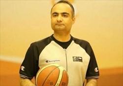 محمدپور داور  فینال بسکتبال با ویلچر قهرمانی آسیا شد