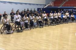 تیم ملی بسکتبال با ویلچر مردان ایران با غلبه بر ژاپن سوم شد/ استرالیا بر سکوی قهرمانی