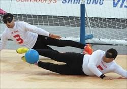 گلبالیستهای ایران نایب قهرمان آسیا شدند