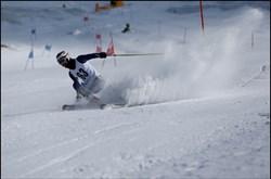 ساوهشمشکی و کلهر، نماینده اسکی ایران در المپیک زمستانی جوانان