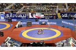 برگزاری جام تختی  در دی و بهمن به میزبانی کرمانشاه و شیراز