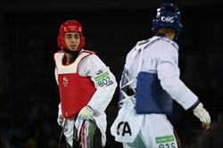 مردانی دنبال آخرین سهمیه المپیکی تکواندو