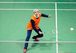 حذف  دو بدمینتون باز ایران از مسابقات بنگلادش