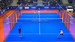 ایران میزبان مسابقات بین المللی پدل می شود
