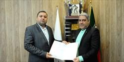 نایب رئیس فدراسیون کاراته منصوب شد