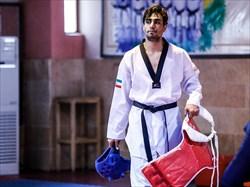 سهمیه سوم المپیک تکواندو از دست رفت