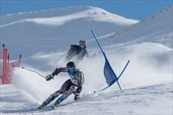 کسب 11 مدال توسط نمایندگان ایران در مسابقات اسکی ترکیه