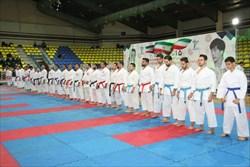 قهرماني ايران در پانزدهمين دوره جام ايران زمين