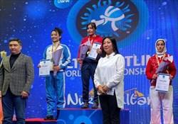 کسب دو  مدال نقره و  دو برنز توسط نمایندگان ایران در روز نخست