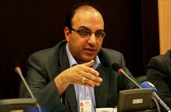 علینژاد نایب رییس شورای برون مرزی شد