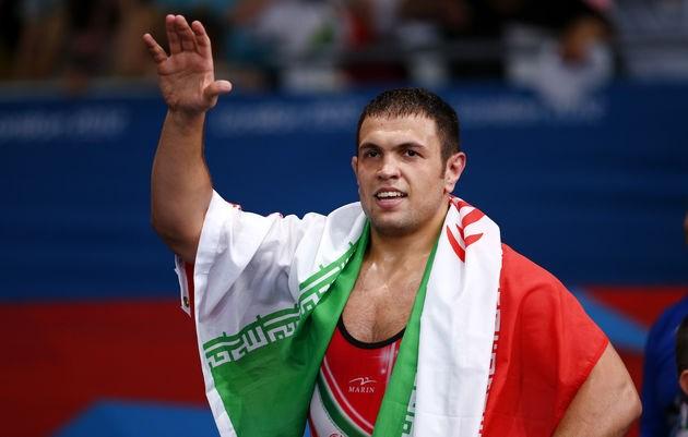 کمیته بین المللی المپیک در مورد مدال طلای المپیک کمیل قاسمی پاسخ داد