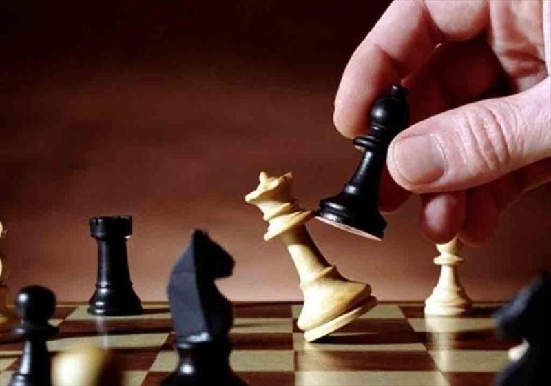 کیش و مات شطرنج ایران با خواب وزیر و سربازانش!
