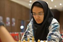 کسب نتایج درخشان حجازیپور در روز دوم