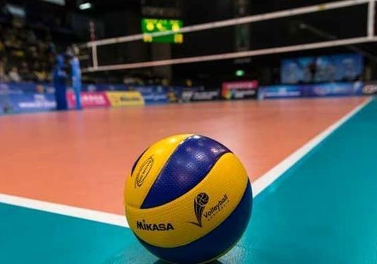 برنامه کامل مسابقات والیبال انتخابی المپیک در قاره آسیا
