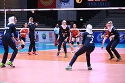ترکیب تیم ملی والیبال بانوان ایران مشخص شد