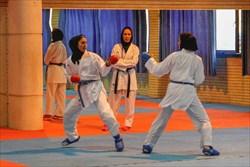 بانوان کاراته ایران امشب راهی شیلی می شوند