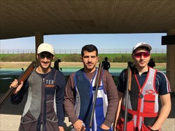 تیرانداز نوجوان کشورمان در مسابقات داخلی کویت دوم شد