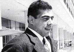 هشتاد و نهمین سالروز تولد اسطوره ایران، جهان پهلوان غلامرضا تختی